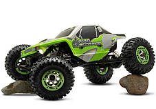 Автомобиль Axial AX10 Scorpion Rock Crawler 1:10 RTR 4WD (AX90011 (AX069998)), фото 2