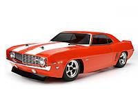 Автомобиль HPI Racing Chevrolet Camaro 1969 Sprint 2 Sport 1:10 RTR 431 мм 4WD 2,4ГГц (HPI106139)
