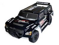 Автомобиль HSP Racig Hummer Dakar H100 Nitro Monster 1:10 RTR 500 мм 4WD 2,4 ГГц (HSP94178 Black)