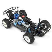 Автомобиль HSP Racing Destrier Nitro Short Course 1:10 RTR 460 мм 4WD 2,4 ГГц (HSP94155 Grey-Red) , фото 3
