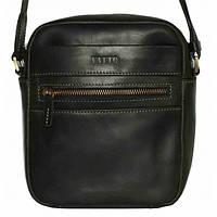 Мужская сумка из матовой кожи VATTO Mк46Кr670
