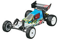 Автомобиль Thunder Tiger Phoenix XB Brushless Buggy 1:10 RTR 373 мм 2WD 2,4 ГГц (6572-F271)