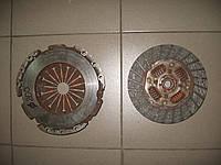Комплект сцепления (новый диск 200 мм) б/у 1.4, 1.6 на Citroen: Berlingo, C2, C3, C4, Nemo, Saxo, Xsara
