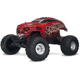 Автомобиль Traxxas Craniac Monster 1:10 RTR 413 мм 2WD 2,4 ГГц (36094-1 Red)