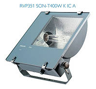 Прожектор натриевый PHILIPS RVP351 SON-TPP400W K IC A