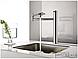 Смеситель для кухни KITСHEN (4F излив) СМ40Кт.16.2 Aqua-World , фото 2