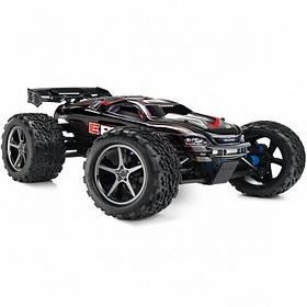 Автомобиль Traxxas E-Revo Monster 1:10 RTR 582 мм 4WD 2,4 ГГц (56036-1 Black)