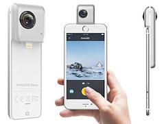 Панорамная камера для смартфона Insta 360 Nano iPhone 6/6 Plus/6s/6s Plus (210/360 градусов)