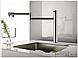 Смеситель для кухни KITСHEN (4F излив) СМ40Кт.16.2 Aqua-World , фото 3