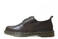 Мужские ботинки Dr. Martens Oxford Low brown