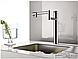 Смеситель для кухни KITСHEN (4F излив) СМ40Кт.16.2 Aqua-World , фото 4