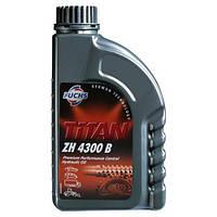 Гидравлическое масло Titan ZH 4300B CHF