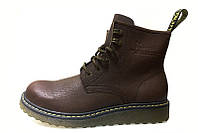 Мужские ботинки Dr. Martens Dr. Martens Zip Boots brown