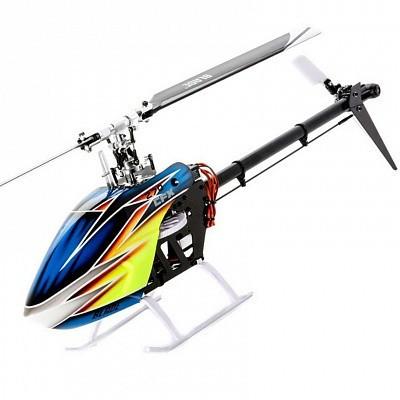 Вертолет Blade 270 CFX BNF Basic (BLH4850)