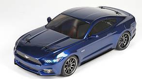 Автомобиль Vaterra 2015 Ford Mustang V100-S 1:10 4WD RTR 371 мм Spektrum DX2E 2,4 ГГц (VTR03054), фото 2