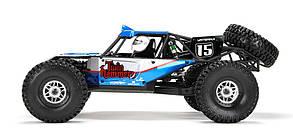 Автомобиль Vaterra Twin Hammers 1.9 Rock Racer 1:10 RTR 457 мм 4WD 2,4 ГГц (VTR03013), фото 2