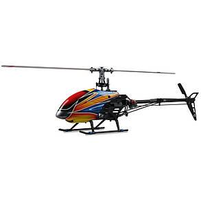 Вертолет Dynam E-Razor 450 FBL Metal Brushless RTF 720 мм 2,4 ГГц (DY8895 RTF), фото 2