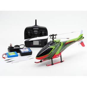 Вертолет Nine Eagles Solo Pro 230 RTF 420 мм 2,4 ГГ с HD видеокамерой (NE201413), фото 2