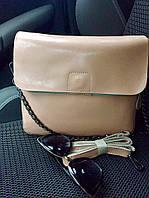 Женская сумка (пудра)