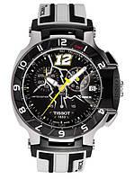 Мужские часы TISSOT T048 T-RACE T-Sport MotoGP Limited Edition Т6217, фото 1