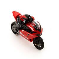 Мотоцикл ECX Outburst 1:14 RTR 140 мм 2,4 ГГц (ECX01004T2)