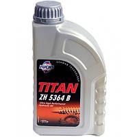 Гидравлическое масло Titan ZH 5364B CHF (синт.)