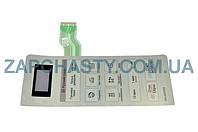 Сенсорная панель микроволновой печи LG MFM37316401 (MS-2347DRS)