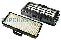 HEPA фильтр Bosch 491669