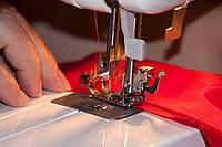 Пошив одежды по эскизам заказчика