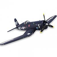 Самолет Dynam F4U Corsair RLG Brushless RTF 1270 мм 2,4 ГГц (DY8953 RTF)