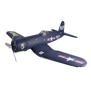 Самолет Dynam F4U Corsair RLG Brushless RTF 1270 мм 2,4 ГГц (DY8953 RTF), фото 2