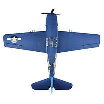 Самолет Dynam F6F Hellcat RLG Brushless RTF 1270 мм 2,4 ГГц (DY8958 RTF), фото 3
