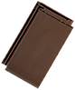 Tondach Фигаро коричневый
