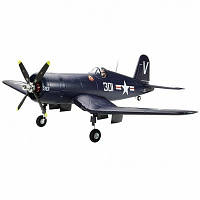 Самолет FMS Chance Vought F4U Corsair PNP 1400 мм V3 (FMS024)