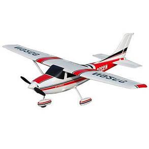 Самолет Sonic Modell Cessna182 V1 Brushless PNP 1410 мм (SONIC-500v1), фото 2