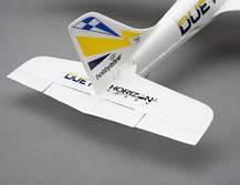 Самолет Hobbyzone Duet RTF 523 мм 2,4 ГГц (HBZ5300), фото 3