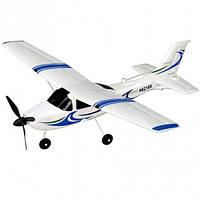 Самолет Thunder SkyZone Tiger Micro Comet SC RTF 448 мм 2,4 ГГц (4381SZ)