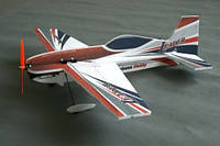 Самолет TechOne Leader 3D 670 мм ARF