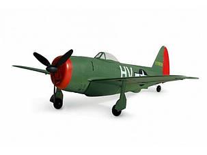 Самолет Thunder Tiger SkyZone Micro P-47 Thunderbolt SC RTF 395 мм 2,4 ГГц (4382SZ), фото 2