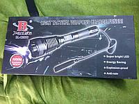 Подствольный тактический фонарик  мощный светодиод
