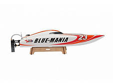 Катамаран Joysway Blue Mania RTR 570 мм 2,4 ГГц (JW8602 RTR), фото 2