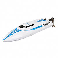 Катер Pro Boat React™ 9 Self-Righting RTR 280 мм 2,4 ГГц (PRB08023)
