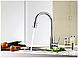 Смеситель для кухни KITСHEN (2-функц.излив) СМ40Кт.16.1 Aqua-World  , фото 3