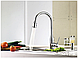 Смеситель для кухни KITСHEN (2-функц.излив) СМ40Кт.16.1 Aqua-World  , фото 4