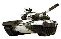 Танк VSTank Pro Russian Army T-72 M1 1:24 RTR 420 мм страйкбол (A02105933)