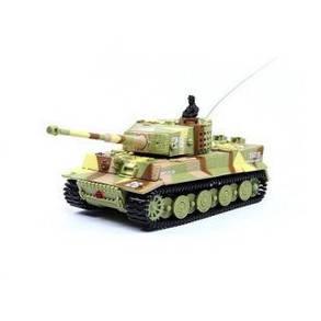 Танк Great Wall Toys German Tiger 1:72 RTR (GW-2117 Sand Camo), фото 2