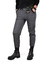 Модные спортивные брюки - новый тренд.
