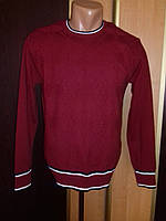 Мужской свитер Woolline Club