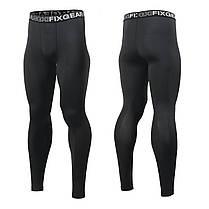 Комплект Рашгард Fixgear и компрессионные штаны CFL-92+FPL-BB, фото 2