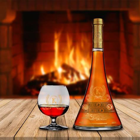 Декорация алкогольной бутылки, фото 2